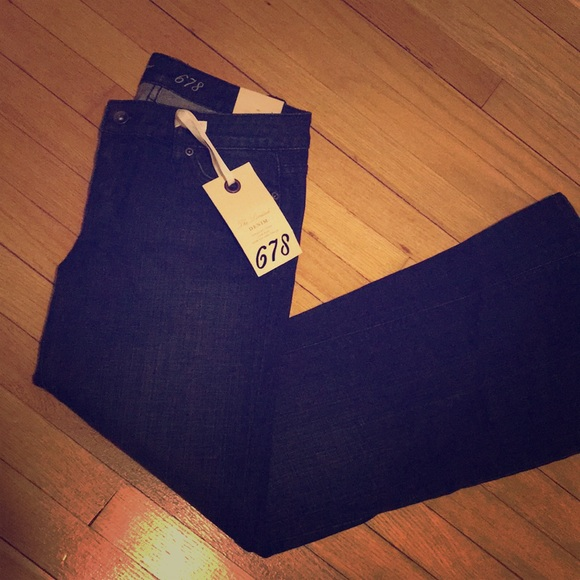 The Limited Denim - The Limited Jeans New With Tags Size 8 R 🎉